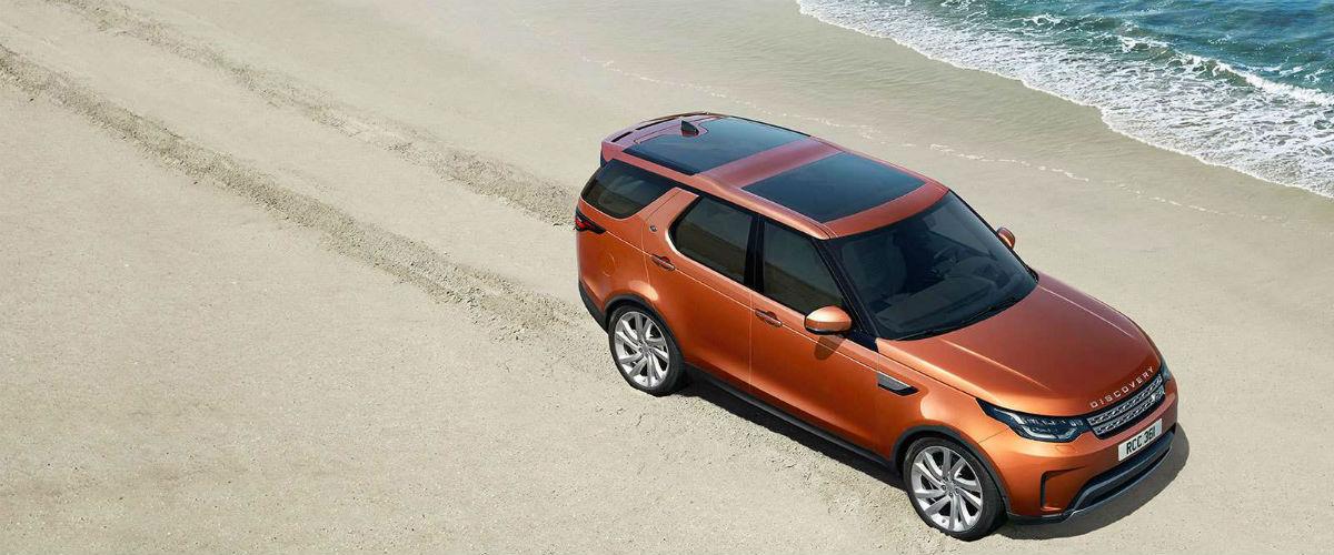 Vyhrajte v pátečním Eurojackpotu nabušené SUV za 2 miliony