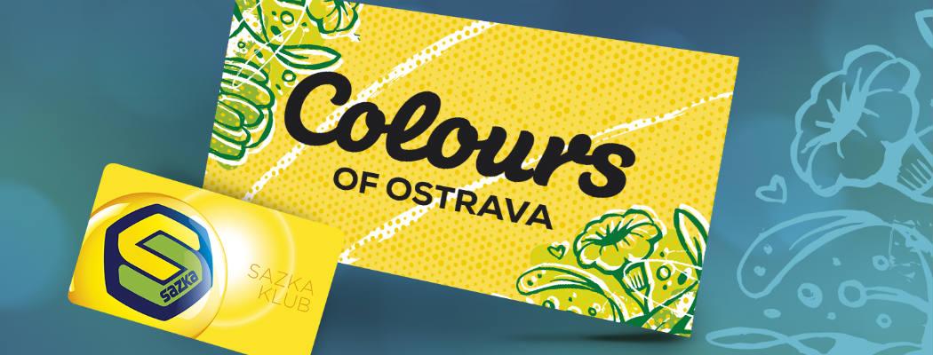 Soutěž: Nechte se zdarma rozmazlovat na festivalu Colours of Ostrava díky Sazka Klubu