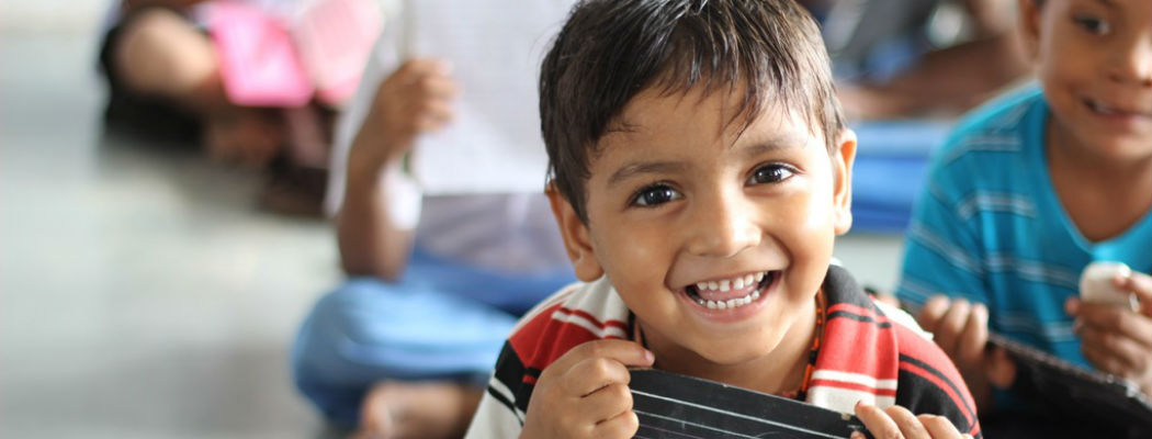 Z výhry 328 milionů zaplatí muž vzdělání chudým dětem
