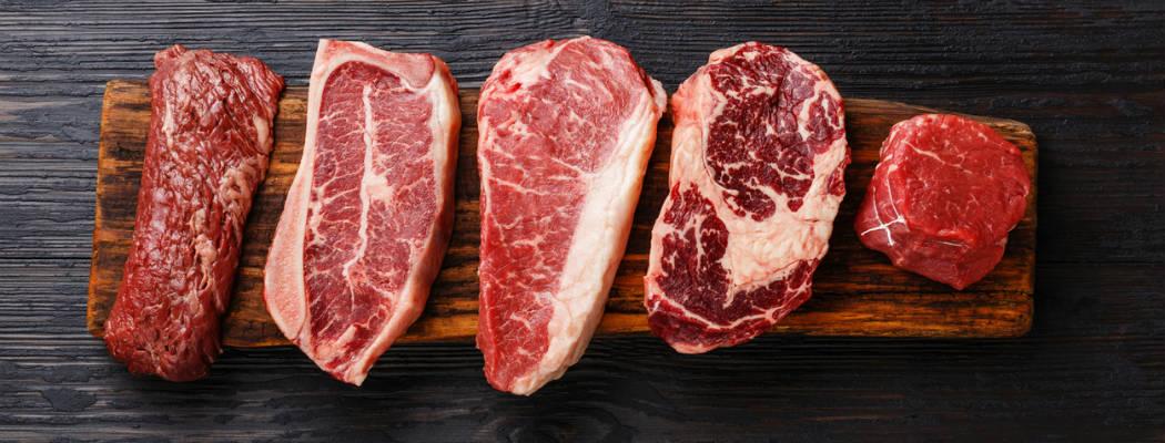 Nejdražší večeře na světě? Tady za syrové maso zaplatíte 4 miliony