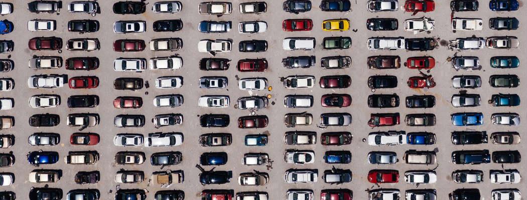 Investiční hit? Parkovací stání jednomu páru vydělalo 7 milionů