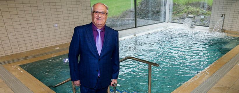 Výherce 400 milionů korun: Jsem šťastný, že můžu pomáhat