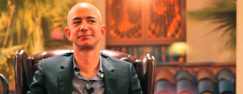 Zuckerberg, Gates nebo Bezos. Kdo patří mezi 10 nejbohatších lidí světa?