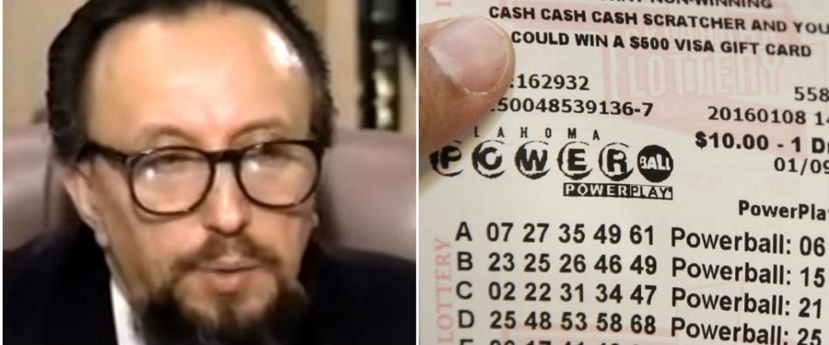 Vymyslel, jak získat jackpot, a vyhrál už čtrnáctkrát