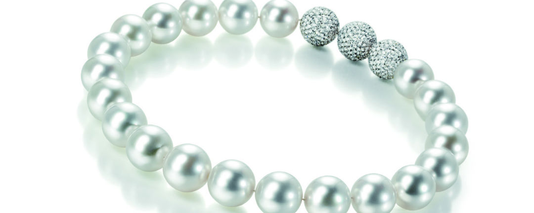 Tohle jsou největší a nejkrásnější perly světa. A jsou na prodej