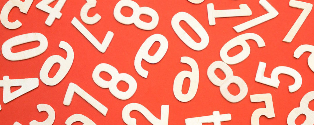 Nevíte, jak vybrat čísla na tiket Eurojackpotu? Zkuste numerologii