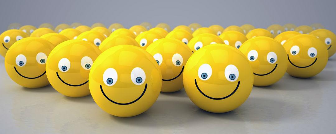 Buďte optimističtí a neanalyzujte. Vědci radí, jak si přivolat štěstí