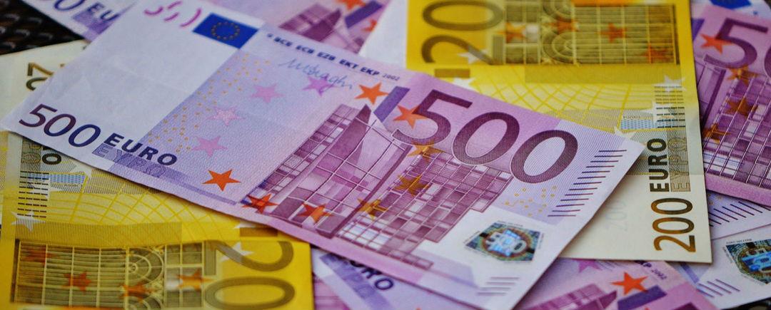 Evropský rekord: padl nejvyšší jackpot historie ve výši 5,38 miliardy
