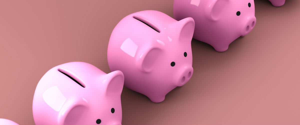 6 tipů, jak v letošním roce ušetřit peníze