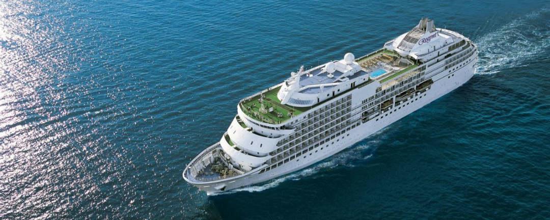 Na dovolenou stylově: nejluxusnější výletní lodí