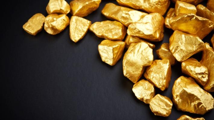 Luxus, nebo bizár? Nejdražší věci třpytící se zlatem (I. díl)