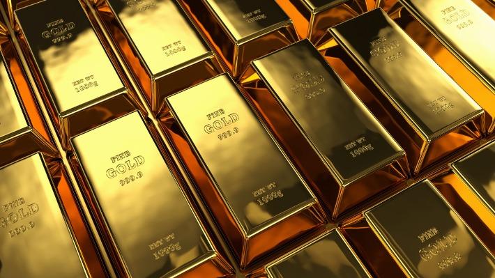 Co si koupit, až vyhrajete? 8 opravdu bizarních věcí ze zlata (II. díl)