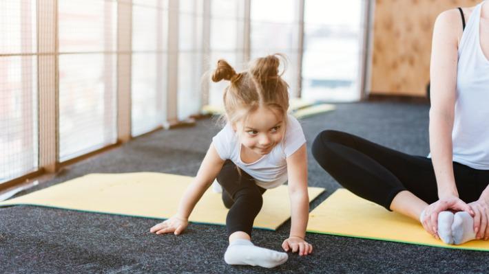 Naučte děti milovat pohyb díky těmto aplikacím