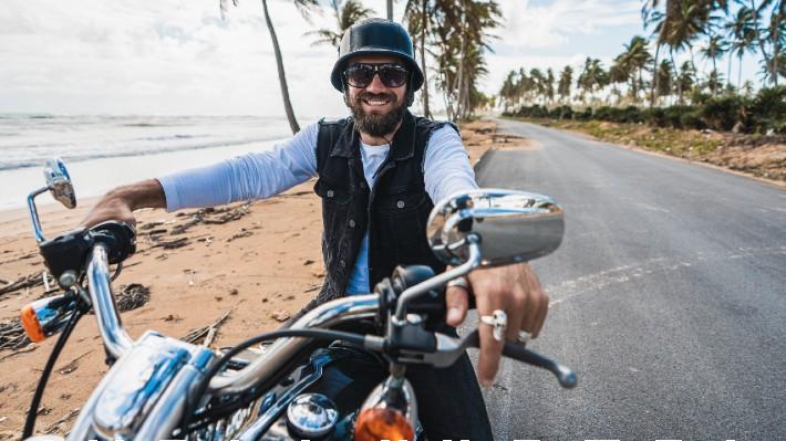 Vyhrajte zítra v Eurojackpotu Harley-Davidson. 5 zajímavostí, které jste o této legendě (ne)věděli
