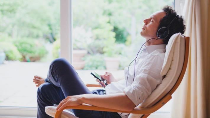 Zatočte se stresem a spěte lépe díky těmto 3 aplikacím