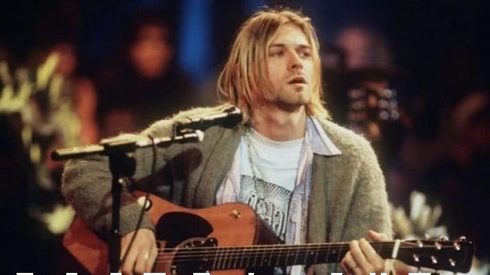 Kytara Kurta Cobaina se vydražila za rekordní částku. Kolik za ni nový majitel zaplatil?