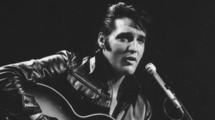 Nejslavnější píseň Elvise Presleyho: Hit za čtyři dolary, co vydělal miliony