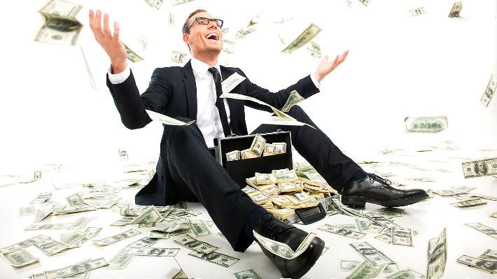 Proč lidé milují peníze?