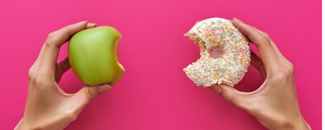 Jak hubnou Lady Gaga nebo Gwyneth Paltrow? 4 diety, na které spoléhají celebrity