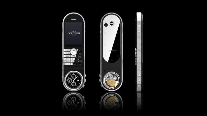 Zaplatíte za ně miliony. 10 nejdražších telefonů všech dob (I. díl)