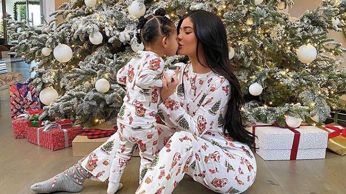 Céline, Kylie nebo Ed. Jak slaví Vánoce světové celebrity? (I. díl)