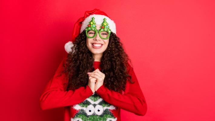 Vánoční zázrak aneb příběhy lidí, kteří vyhráli na Vánoce