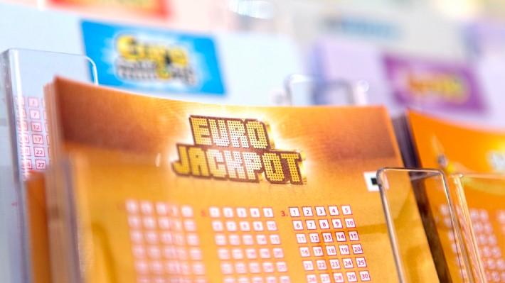 Sázející ze Slovenska trefil hlavní výhru v Eurojackpotu. Na vyzvednutí má jen pár dní