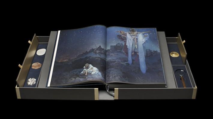 Hledáte, kam uložit peníze? Tohle je nejdražší česká kniha. Na kolik přijde?