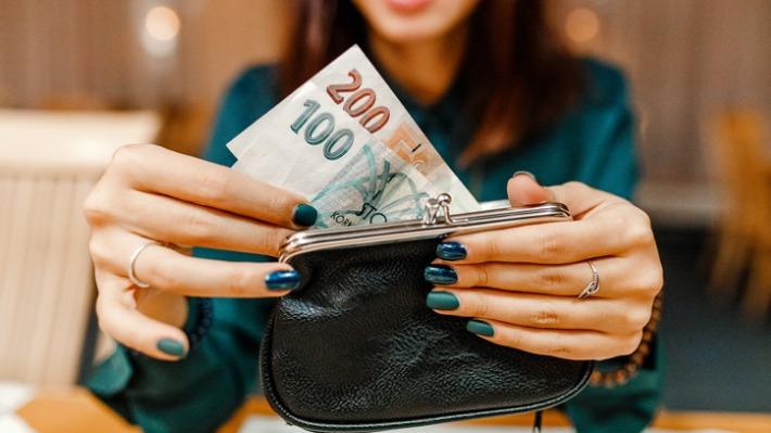 Vědci poházeli tisíce peněženek po celém světě. Kolik jich Češi vrátili?