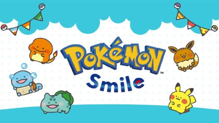 Se smartphonem za zdravější dětský chrup díky aplikaci Pokémon Smile