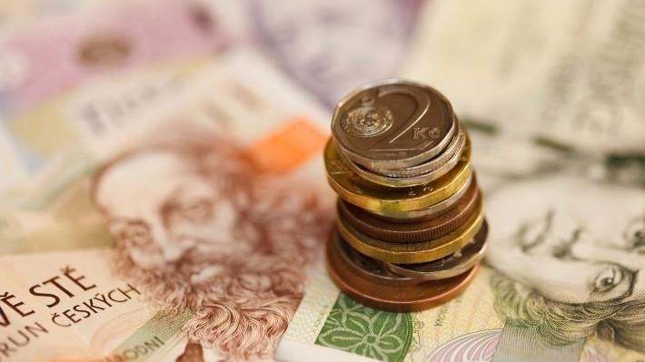 Nemáte v peněžence statisíce? Vzácné mince a bankovky v oběhu (II. díl)
