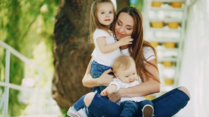 Na výchovu dvou dětí zůstala sama. Díky Sportce je z rozvedené maminky loterní milionářka