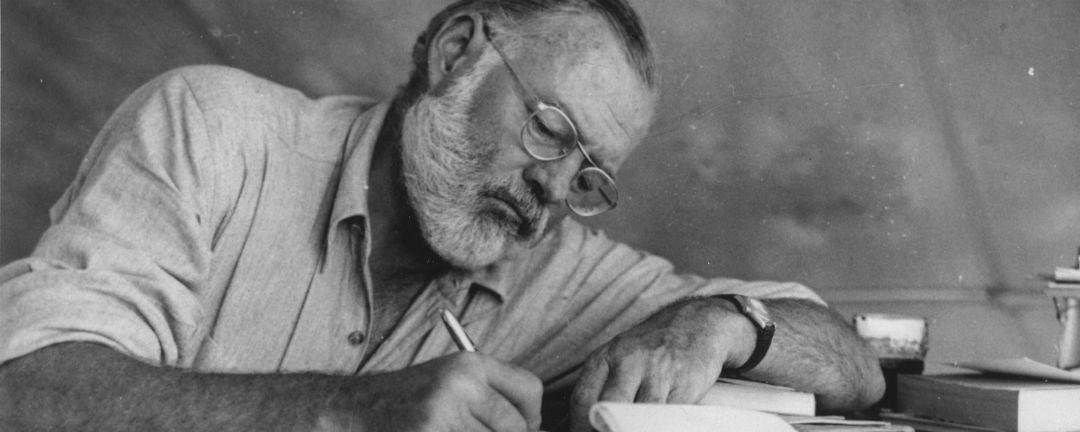 Denní rituály úspěšných. Jak pracovali Kafka, Churchill, Hemingway nebo Beethoven?