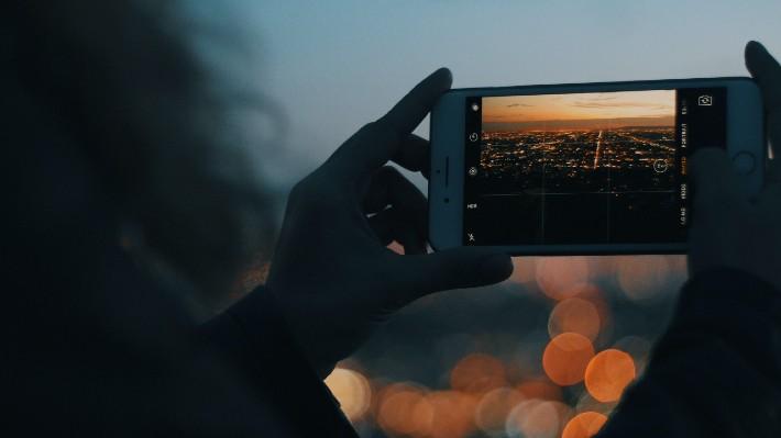 Ochočte si fotoaparát svého telefonu. 10 tipů od profíků, jak na nejlepší fotky mobilem (II. díl)