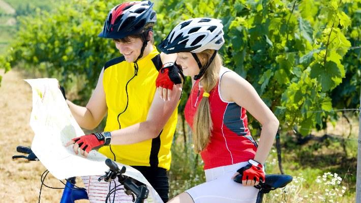 Velký průzkum o cyklistice ukázal, že kolo milujeme. Jezdí 4 z 5 Čechů, vede to horské