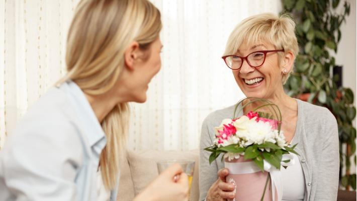Inspirace ke Dni matek? Tyto dárky udělají mamince nebo partnerce zaručeně radost