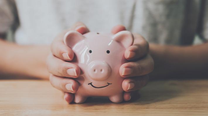 6 tipů, jak letos konečně ušetřit peníze