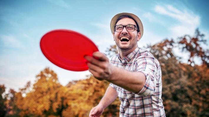 Frisbee, náplast i suchý zip. Miliardové nápady (I. díl)
