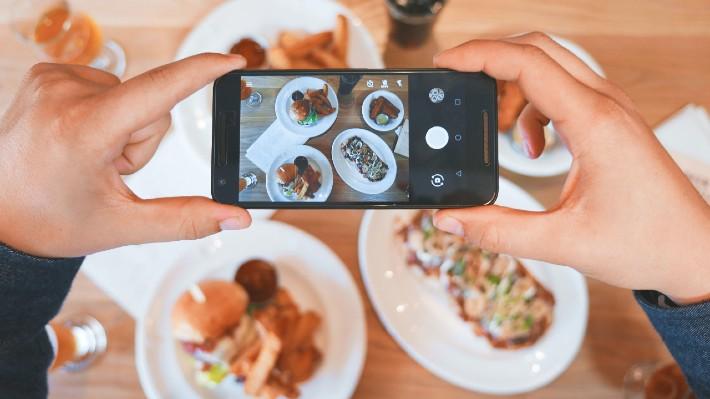Přibližte se a hledejte nejlepší úhel. 10 tipů od profíků, jak na nejlepší fotky mobilem (I. díl)