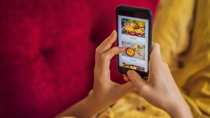 Máte hlad nebo vás jen honí mlsná? Tyhle aplikace vás nenechají ve štychu!