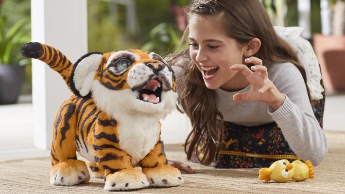 Den dětí je za rohem. Z těchto interaktivních hraček budou vaši potomci nadšeni!