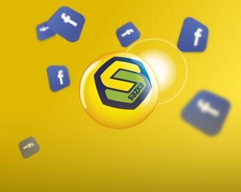 Facebook Sazka - obrázek