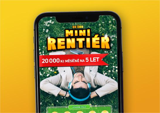 Mini Rentiér