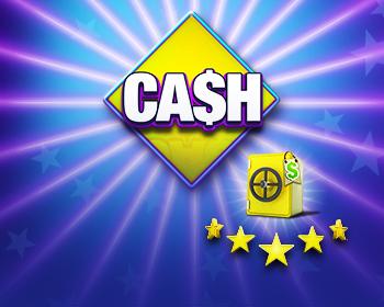 Cash 300 - obrázek