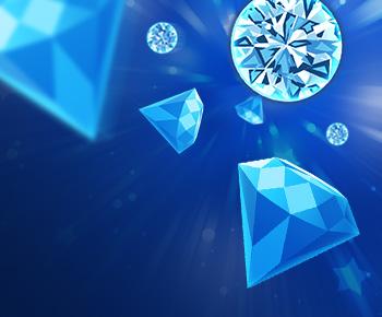 Diamanty - obrázek