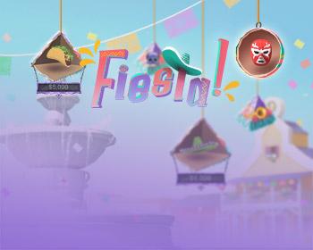 Fiesta! - obrázek
