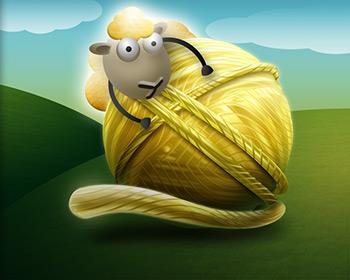 Zlaté rouno - obrázek