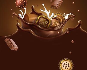 Čokoládový sen - obrázek