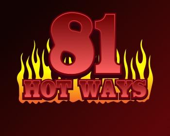 81 Hot Ways - obrázek