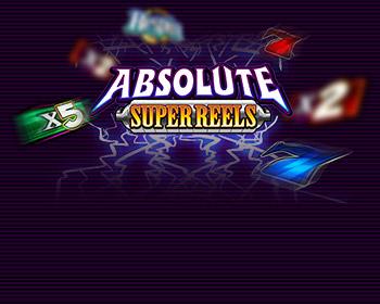 Absolute Super Reels - obrázek